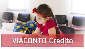 VIACONTO credito
