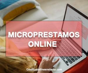 microprestamos online
